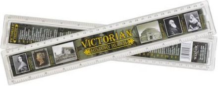 Victorian Ruler
